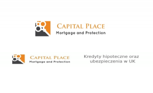 Capital Place banners