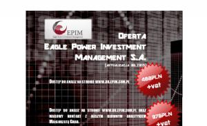 ECM Leaflet