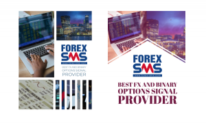 ForexSMS Posters