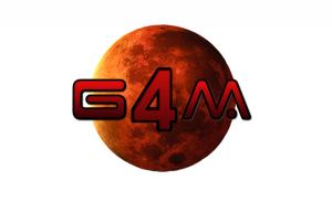 G4M Logotype